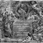 Ascoli Piceno Allegoria in onore di Raffaello (Maratta)