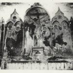 Cessapalombo Crocifissione (Arcangelo di Cola)