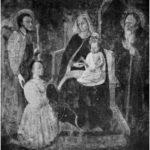 Fabriano Madonna e Santi (Antonio da Fabriano)