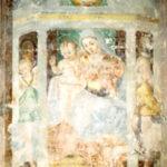 Serravalle Chiesa SS Salvatore Madonna di Loreto (Angelucci)