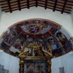 Castelsantangelo Chiesa S Sebastiano Eterno Benedicente (Angelucci)