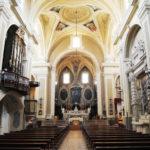 Chiesa_SS_Annunziata_interno_[Casarano]