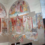 Cingoli Vergine lauretana (Arcangelo di Cola)