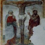 Ussita chiesa s maria assunta Crocifisso (Angelucci)
