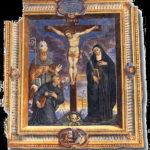 Visso museo pinacoteca cristo crocifisso (Angelucci)