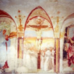 Visso pieve s maria crocifisso (Angelucci)