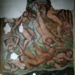 Visso pieve s maria giudizio universale (Angelucci)